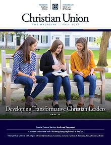 Christian Union: The Magazine