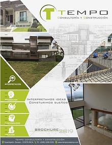 Tempo Brochure 2019