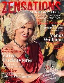 Zensations Magazine