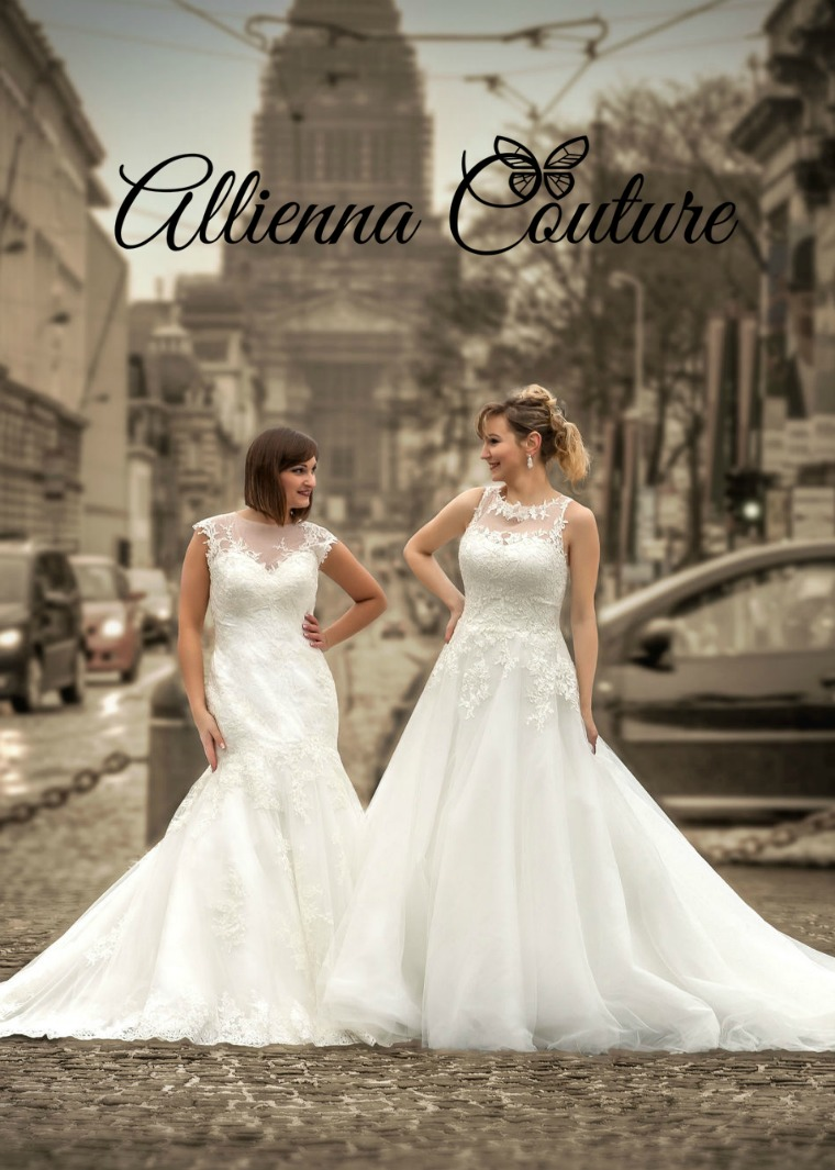 Allienna Couture (clone)