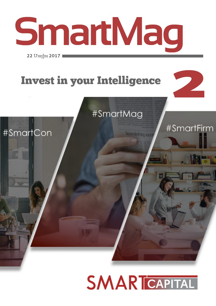 SmartMag Issue 2