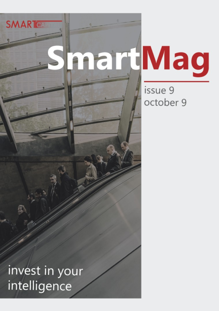 SmartMag Issue 9