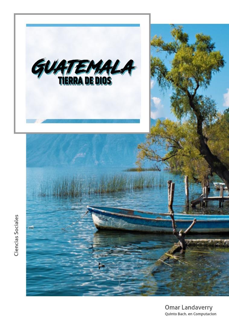 Lugares Turísticos de Guatemala Guatemala