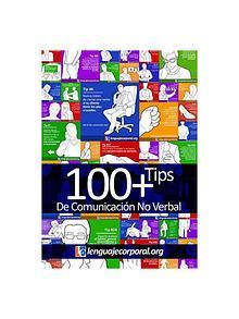 100 TIPS DE LENGUAJE CORPORAL