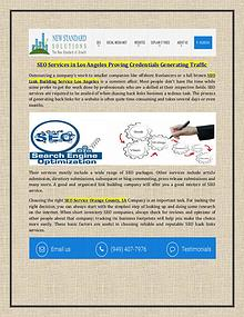 Web Design and SEO Service