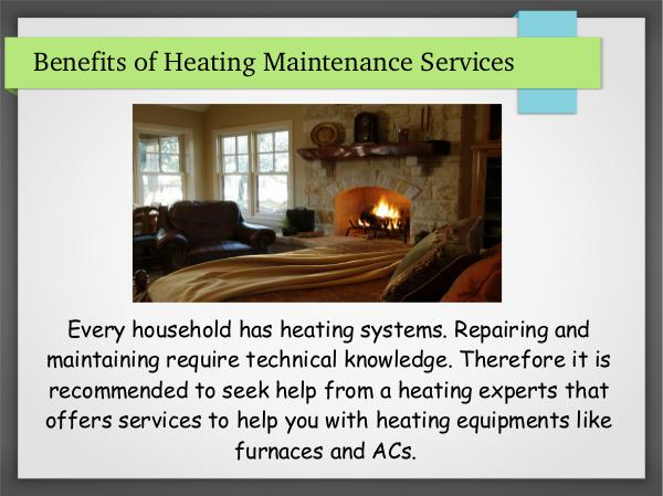 Heating Company Heating Company