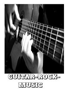 GUITAR-ROCK-MUSIC