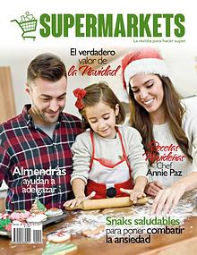 REVISTA SUPERMARKETS edición 43