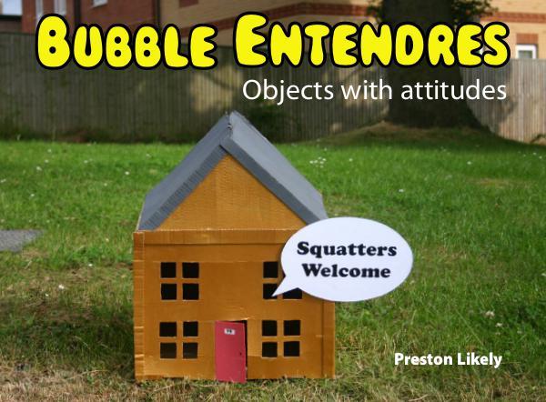 Bubble Entendres Book 1