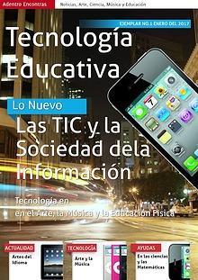 Tenología Educativa