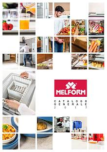 Catalogi generale Melform 2017