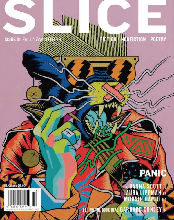 Slice Issue 21