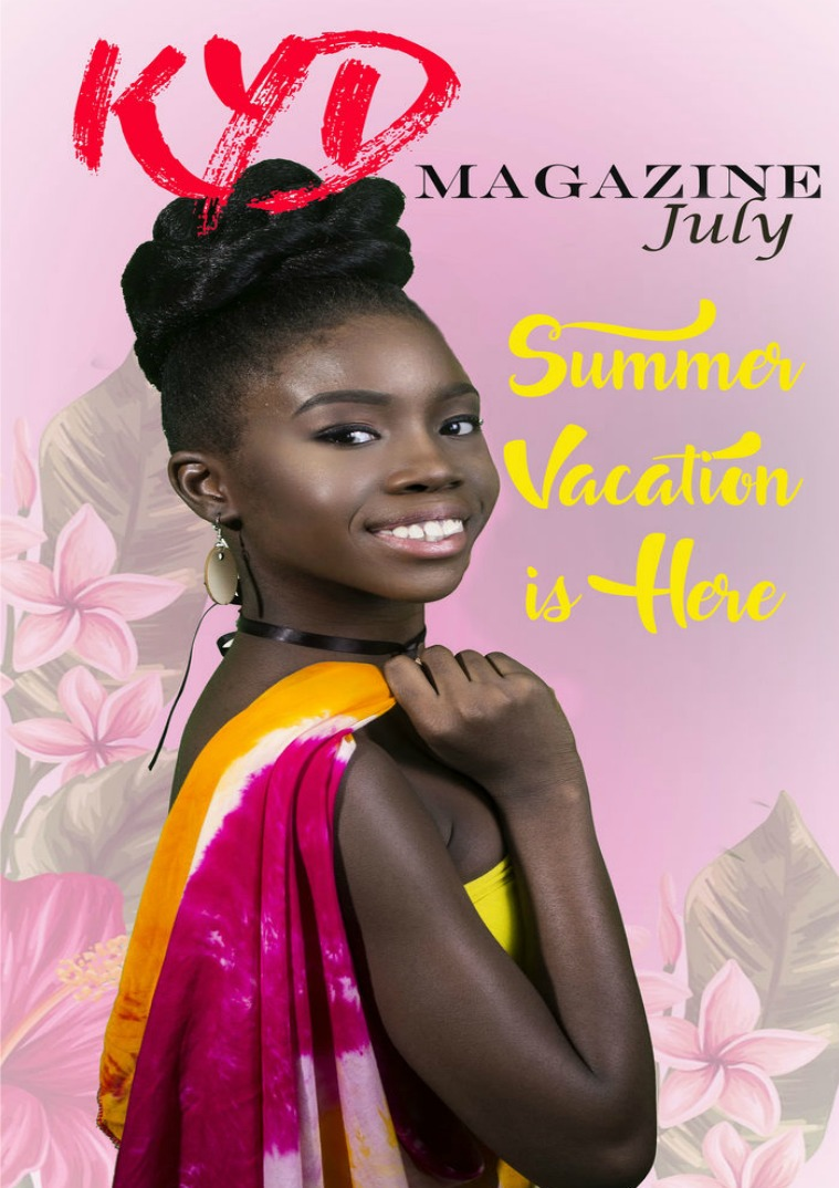 Kerby Young Designs Magazine Kerby Young Designs July Issue