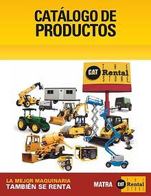 Catálogo RENTA