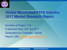 Micronized PTFE Market Trends & Forecast to 2022- Industry Analysis b