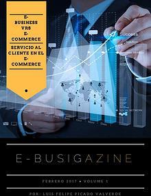 E-busigazine