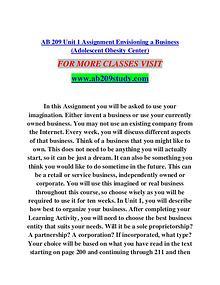 AB 209 STUDY Extraordinary Life/ab209study.com