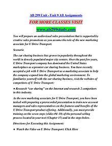 AB 299 STUDY Extraordinary Life/ab299study.com