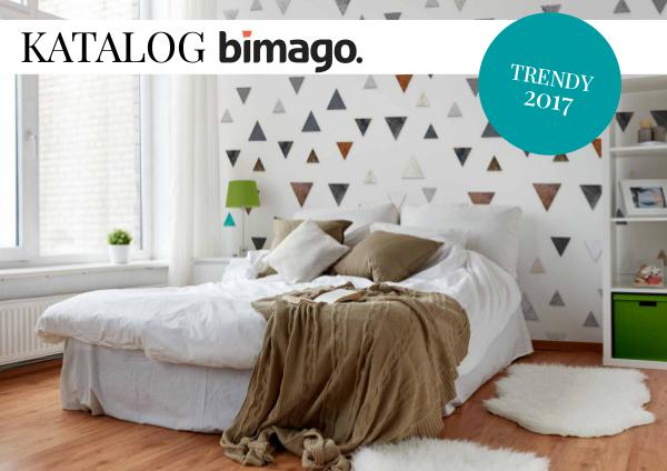 Bimago - katalog 2017 Trends 2017