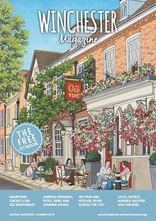 Winchester Magazine Summer 2019 Edition