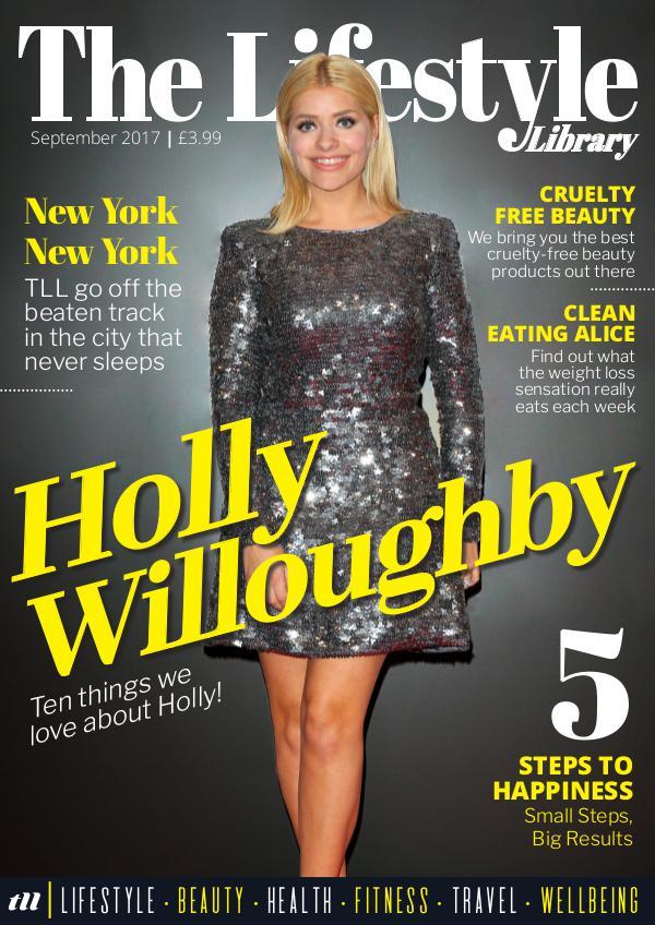 TLL Magazine September 2017