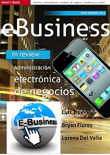 E business equipo 8