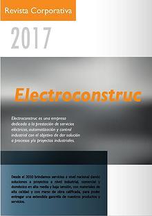 Electroconstruc