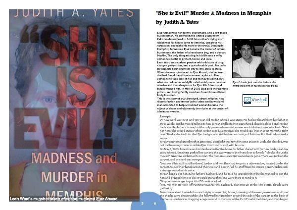 True Crime: Case Files Summer 2017 Summer 2017 - Page 11