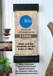 Bluworld HOMelements e-Catalog Issue 01
