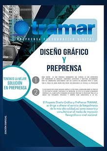 TRAMAR PREPRENSA C.L