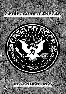 CATÁLOGO DE CANECAS