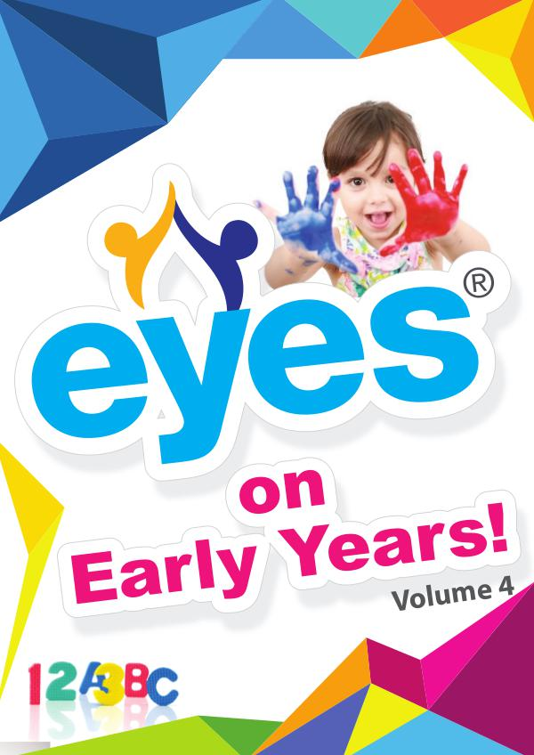 Eyes on Early Years 4