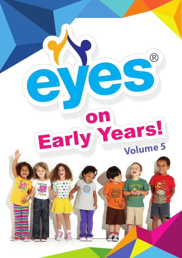 Eyes on Early Years 5