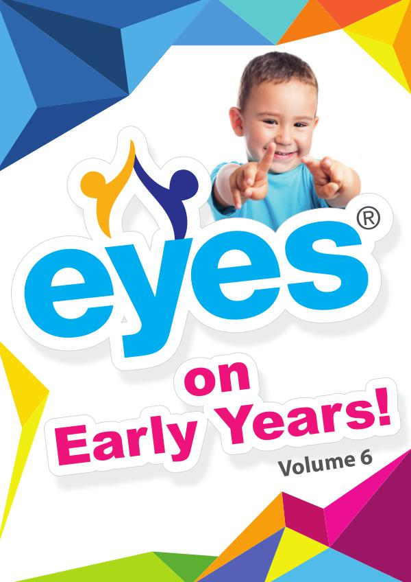 Eyes on Early Years 6