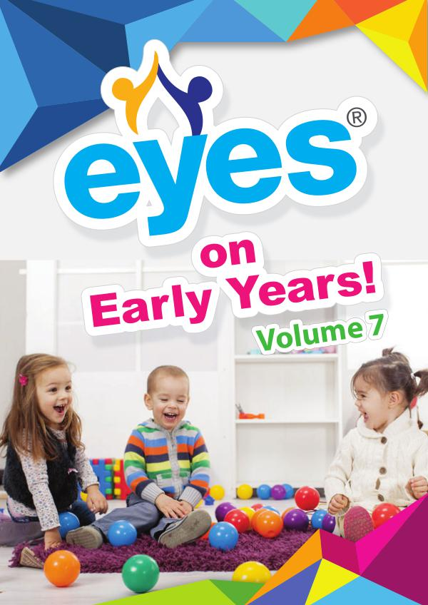 Eyes on Early Years 7