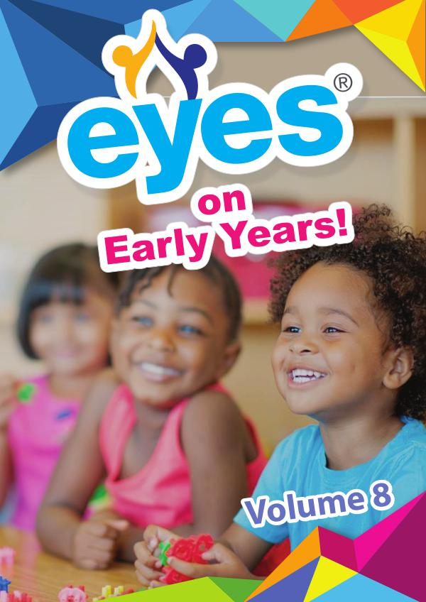 Eyes on Early Years 8