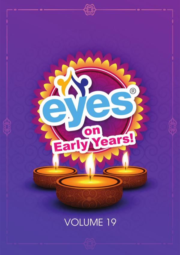 Eyes on Early Years Volume 19
