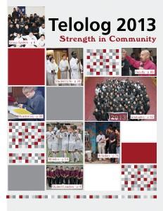 Telolog 2013 St. Benedict's Prep Yearbook June 2013