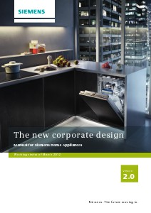 Siemens Brand Guidelines (Sep. 2013)
