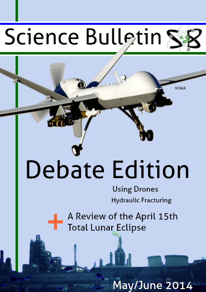 May/June 2014 Debate Issue