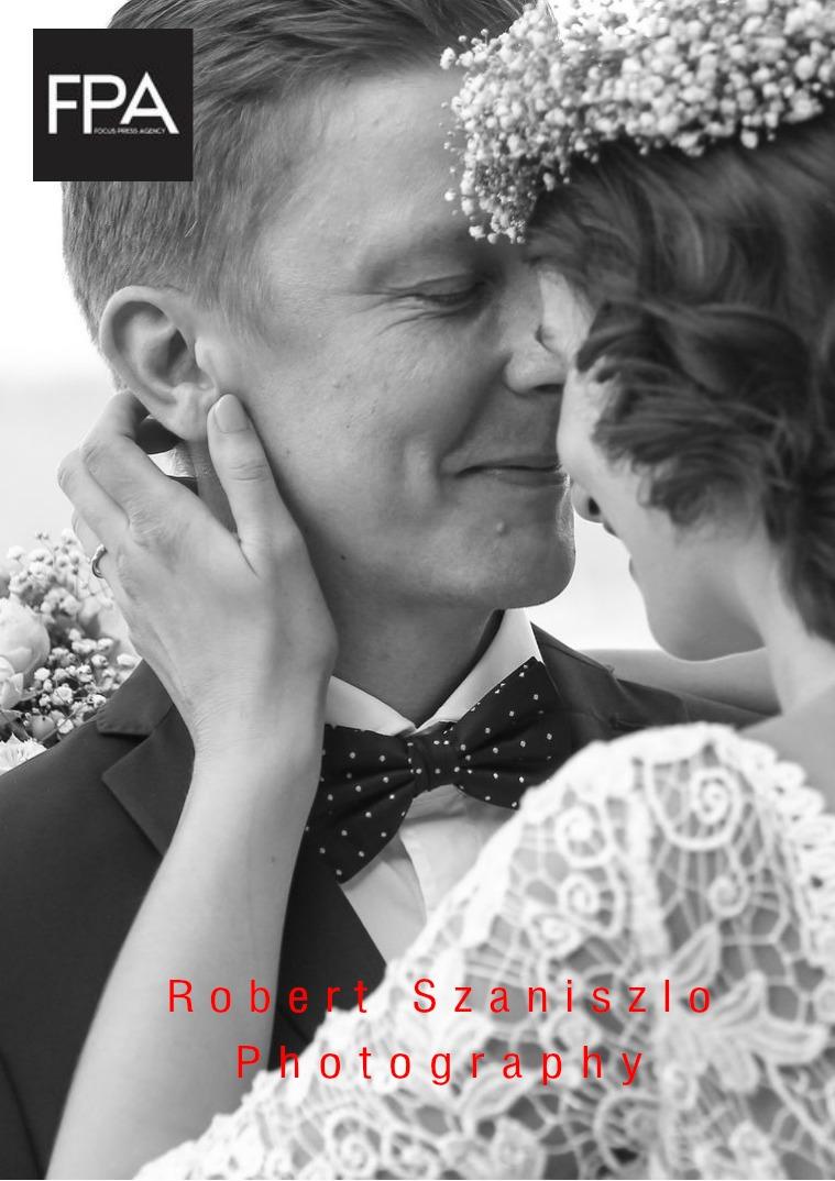 Robert Szaniszló Portfolio 5/2017 - Wedding