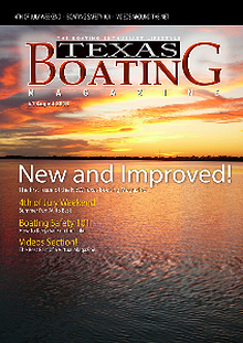 Texas Boating Magazine