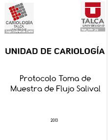 Unidad de Cariología