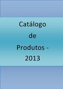 Catálogo Acessórios Mota