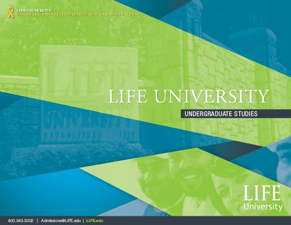 Undergraduate Flipbook 3913 UNDERGRADUATE flipbook