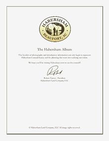 The Habersham Album