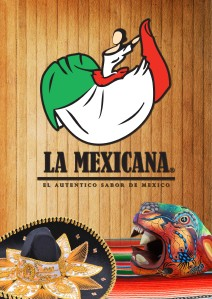 La Mexicana Carta 2013