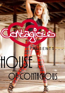 Contagious Magazine October 2013 Issue 2