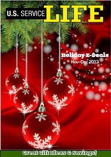 Holiday E Deals & Discounts 2013
