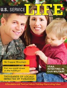 US Service Life Nov Dec 2013